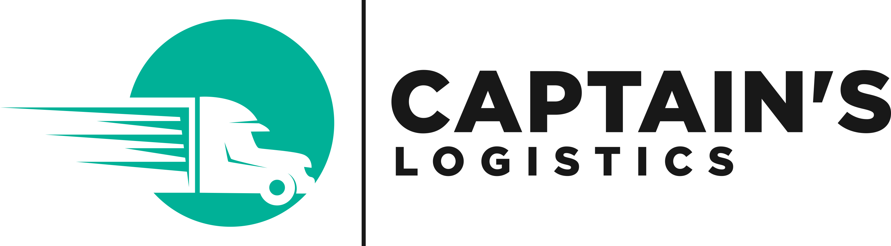 Captain Logistics